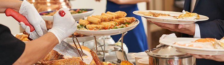 A  Breakdown of Catering Insurance: Serve Up Protection For Your Business